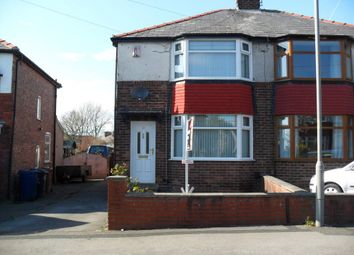 Thumbnail 2 bed semi-detached house to rent in Earnshaw Drive, Leyland