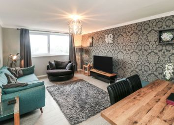 Thumbnail 2 bed flat for sale in The Lodge, Epping