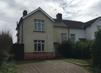 Thumbnail 3 bed detached house to rent in Oconnell Road, Eastleigh Southampton