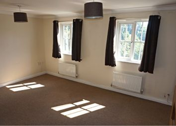 Thumbnail 4 bed town house to rent in Morgan Close, Cradley Heath