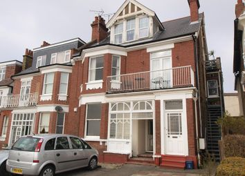 Thumbnail 2 bed property to rent in Westcliff Parade, Westcliff-On-Sea