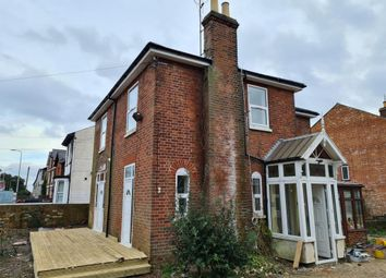 Thumbnail 6 bed detached house to rent in Tilehurst Road, Reading