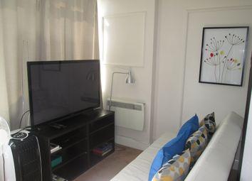 Thumbnail Studio to rent in Hampstead / Belsize Park / London, Central London