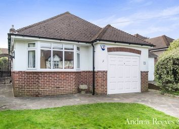 Thumbnail 3 bedroom bungalow to rent in St. Johns Road, Petts Wood, Orpington