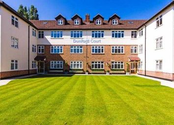 Thumbnail 2 bed flat to rent in Dunford Court, Cornwall Road, Hatch End