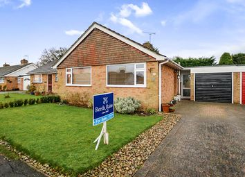 Thumbnail 2 bed bungalow for sale in Pond Close, Broad Oak, Rye