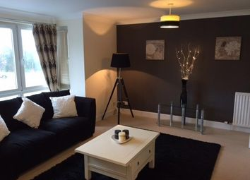 Thumbnail 4 bed town house to rent in Woodlands Terrace, Cults, Aberdeen
