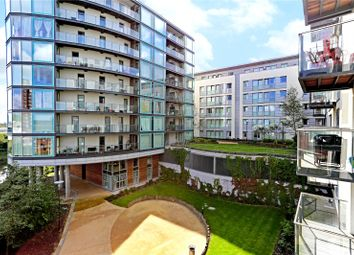 Thumbnail 3 bedroom flat for sale in Navigation Building, Station Approach, Hayes