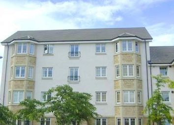 Thumbnail 2 bed flat to rent in Simpson Square, Perth And Kinross