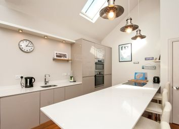 3 bed maisonette for sale in Sillwood Street, Brighton BN1