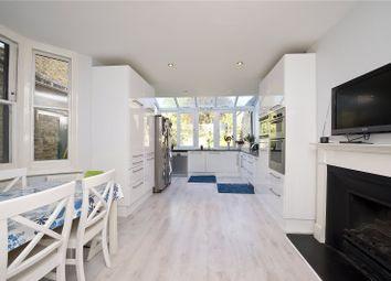 Thumbnail 4 bed property to rent in Dalling Road, London