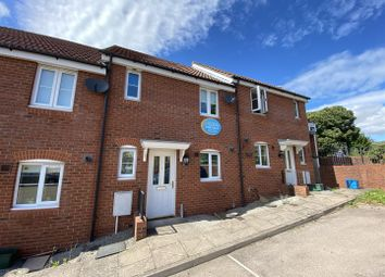 2 bed terraced house for sale in Samuel Rodgers Crescent, Chepstow NP16