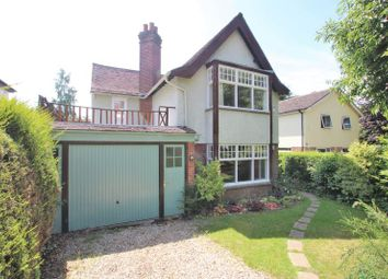 4 bed detached house for sale in Camberley Road, Norwich NR4