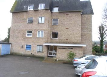 Thumbnail 2 bed flat for sale in Laleham Close, Eastbourne