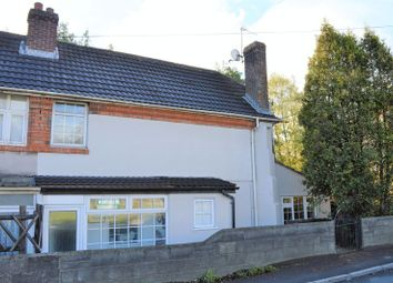 Thumbnail 2 bed semi-detached house for sale in Radstock Road, Midsomer Norton, Radstock