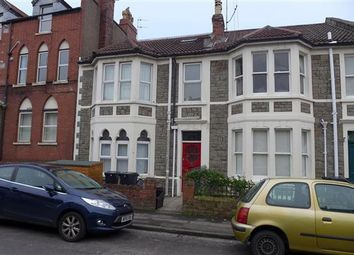 Thumbnail 7 bed terraced house to rent in Manor Road, Horfield, Bristol