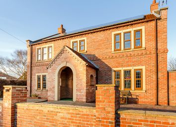 Thumbnail 4 bed detached house for sale in Garmancarr Lane, Wistow