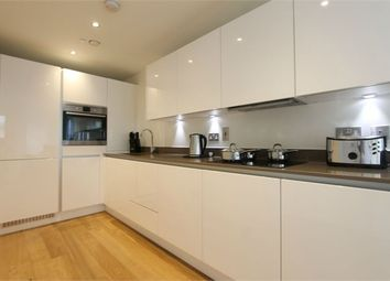 Thumbnail 1 bed flat to rent in Howe House, 20 Love Lane, London