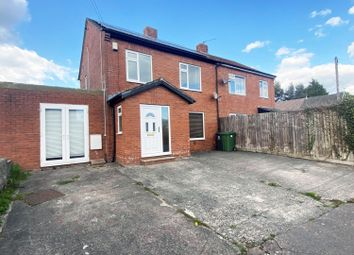 Thumbnail 3 bed semi-detached house for sale in Coed Cochwyn Avenue, Llanishen, Cardiff