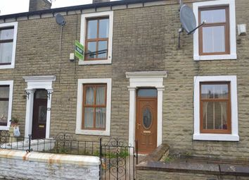 Thumbnail 2 bed terraced house to rent in Lord Street, Oswaldtwistle, Accrington