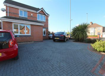 Thumbnail 3 bed detached house for sale in Broadlands, Prescot
