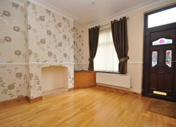 Thumbnail 2 bed terraced house to rent in Chorlton Road, Birches Head, Stoke-On-Trent