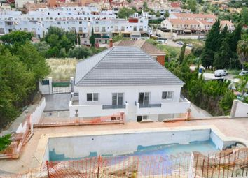 Thumbnail 3 bed town house for sale in Spain, Andalucia, Marbella East, Ww963