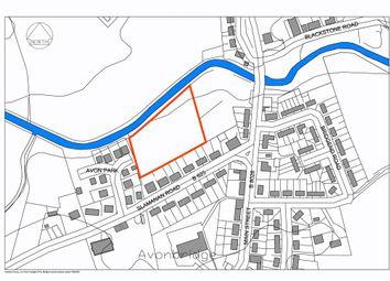 Thumbnail  Land for sale in Avonpark, Avonbridge, Falkirk