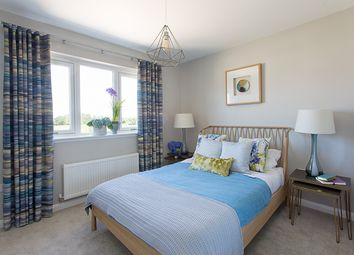 Thumbnail 4 bed detached house for sale in Mossend Gardens, West Calder