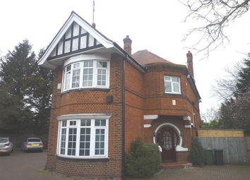 Thumbnail 2 bedroom property to rent in Fulbridge Road, Werrington, Peterborough