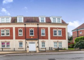 Thumbnail 2 bedroom flat for sale in Cranford Avenue, Exmouth, Devon