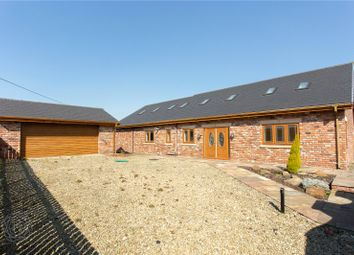 Thumbnail 4 bed detached house for sale in Old Fold Road, Westhoughton, Bolton, Greater Manchester