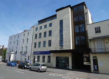 Thumbnail 1 bed flat for sale in Portman Terrace, Upper Bath Street, Cheltenham
