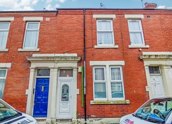 Thumbnail 1 bed flat for sale in Salisbury Street, Blyth
