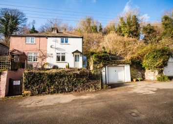 Thumbnail 3 bed semi-detached house for sale in Trenant Vale, Wadebridge