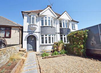 3 bed semi-detached house for sale in Grange Road, Gillingham ME7