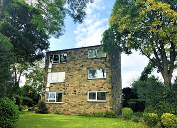 Thumbnail 2 bed flat for sale in Renton Drive, Guiseley, Leeds