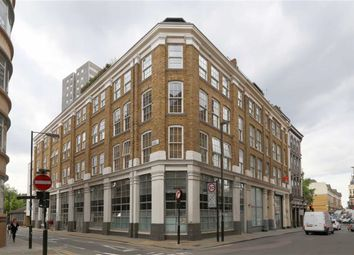 Thumbnail 2 bedroom flat for sale in Lever Street, London