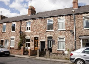 Thumbnail 2 bed property to rent in Harrison Street, Heworth, York