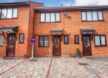 Thumbnail 2 bed terraced house for sale in Nibthwaite Road, Harrow