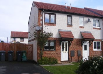 Thumbnail 1 bed semi-detached house to rent in Ashman Close, Carlisle