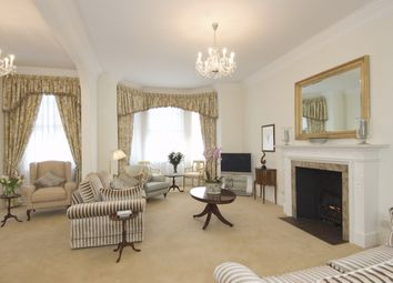 Thumbnail 4 bed flat to rent in House 50, Chelsea