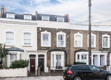 Thumbnail 4 bed terraced house for sale in Oldfield Rd, London