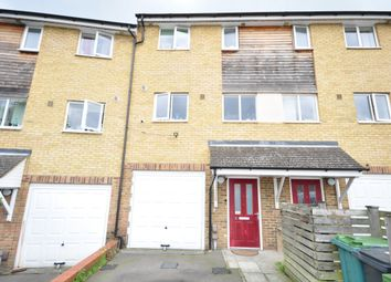 Thumbnail 3 bed town house to rent in Morton Way, Maidstone