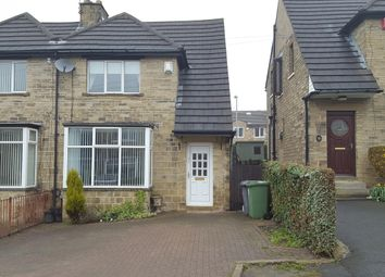 3 bed semi-detached house for sale in Fairfield Crescent, Staincliffe, Dewsbury WF13