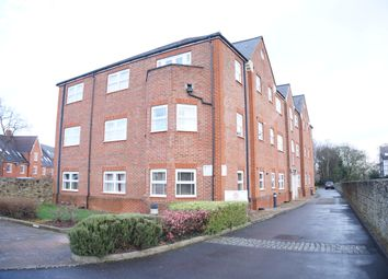 Thumbnail 2 bed flat for sale in Horder Mews, Swindon