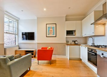 Thumbnail 2 bed flat for sale in Offord Road, London