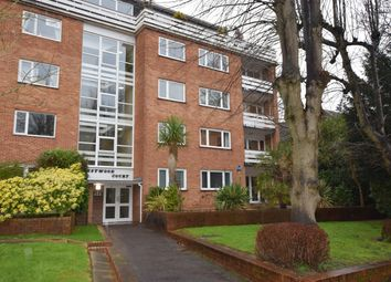 Westwood Road, Southampton SO17. 3 bed flat for sale