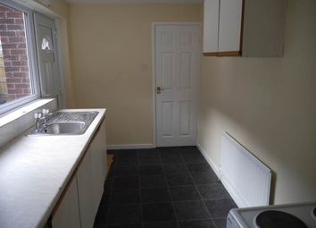Thumbnail 2 bedroom flat to rent in Charles Street, Boldon Colliery, Tyne And Wear