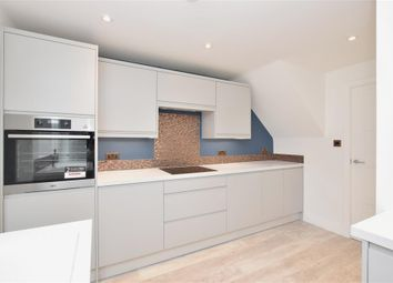Thumbnail 4 bed terraced house for sale in Manor Way, Southbourne, Hampshire